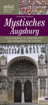 Leporello Mystisches Augsburg